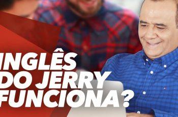 Curso Inglês do Jerry 3.0 Funciona? Vale a Pena? Confira!