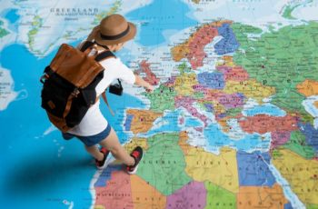 Vai Viajar? Confira 7 Dicas Imperdíveis de Inglês Para Viagem