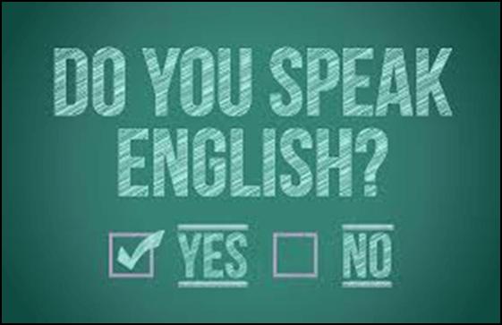 razoes para falar ingles importante